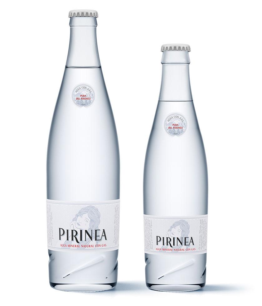 Ampolles Pirinea